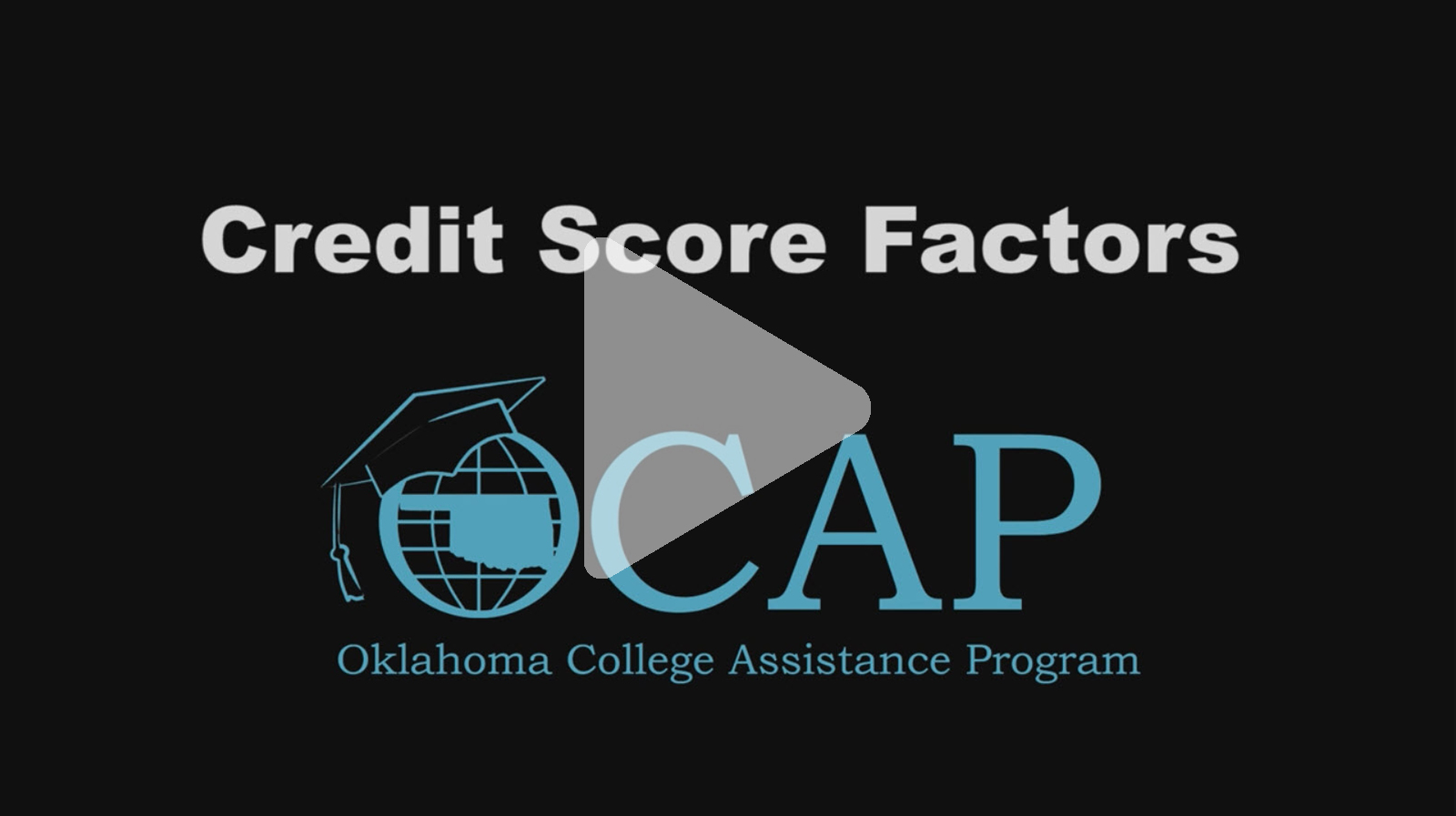 Credit Factors video thumbnail