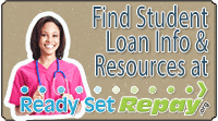 Your Resource for Student Loan Repayment