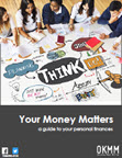 PDF of Your Money Matters Guide for High School Students opens in a new tab.