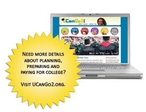 Image encouraging users to visit UCanGo2.org